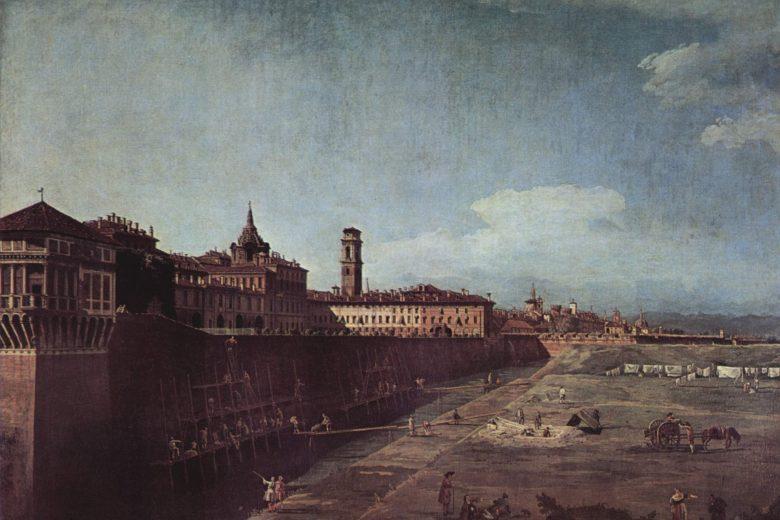 Torino, odi et amo